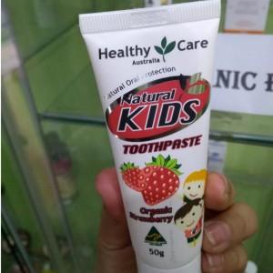Toothpaste Organik